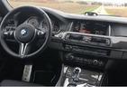 BMW 545 16.01.2019