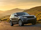 Land Rover Range Rover Sport 25.02.2019
