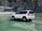 Toyota Land Cruiser Prado 11.01.2019