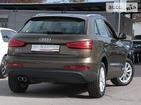 Audi Q3 16.08.2019