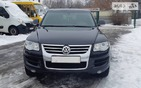 Volkswagen Touareg 01.03.2019