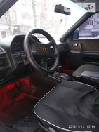 Audi 100 31.01.2019