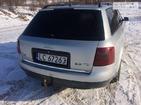 Audi A6 Limousine 15.01.2019