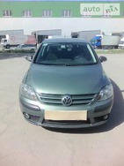 Volkswagen Golf Plus 11.01.2019