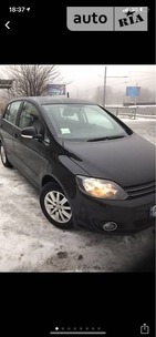 Volkswagen Golf Plus 29.04.2019