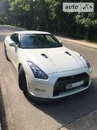 Nissan GT-R 21.01.2019
