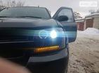 Chevrolet Trailblazer 07.05.2019