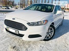 Ford Fusion 18.01.2019