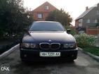 BMW 520 20.01.2019