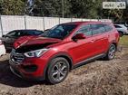 Hyundai Grand Santa Fe 24.01.2019