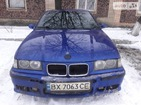 BMW 318 21.01.2019