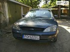 Ford Mondeo 05.04.2019