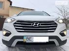 Hyundai Grand Santa Fe 23.01.2019