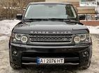 Land Rover Range Rover Sport 17.01.2019