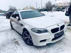 BMW M5 16.01.2019
