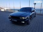 BMW 735 21.01.2019