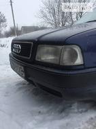 Audi 80 28.01.2019