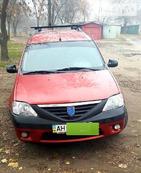 Dacia Logan MCV 21.01.2019