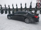BMW 750 21.01.2019