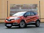 Renault Captur 11.07.2019