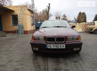BMW 325 28.01.2019