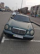 Mercedes-Benz E 420 19.07.2019