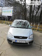 Ford C-Max 28.04.2019
