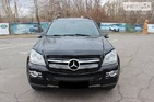 Mercedes-Benz GL 450 01.03.2019