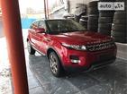 Land Rover Range Rover Evoque 01.03.2019