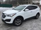 Hyundai Santa Fe 11.02.2019