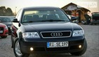 Audi A6 Limousine 15.02.2019