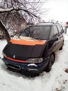 Renault Espace 01.03.2019