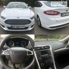 Ford Fusion 01.03.2019