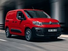 Citroen Berlingo 29.11.2019