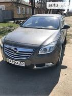 Opel Insignia 19.04.2019