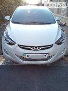 Hyundai Elantra 10.02.2019