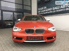 BMW 116 01.03.2019