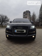 Audi Q7 01.03.2019