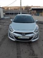 Hyundai i30 18.02.2019