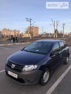 Renault Sandero 01.03.2019