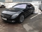 Mercedes-Benz CL 600 18.04.2019