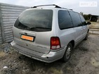 Ford Windstar 25.02.2019