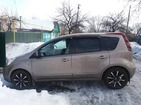 Nissan Note 07.05.2019