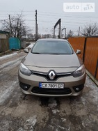 Renault Fluence 11.04.2019