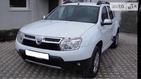 Dacia Duster 04.04.2019