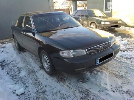 KIA Clarus 1997  выпуска Черкассы с двигателем 0 л бензин седан механика за 2500 долл.
