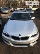 BMW 228 01.03.2019