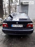 BMW 525 25.04.2019