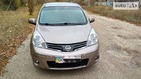 Nissan Note 09.04.2019