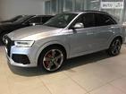 Audi RS Q3 07.05.2019